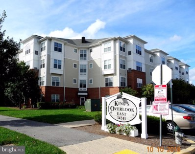 14241 Kings Crossing Boulevard UNIT 209, Boyds, MD 20841 - #: 1009936002
