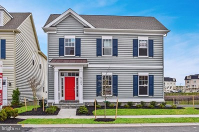 5105 Continental Drive, Frederick, MD 21703 - #: 1009936076