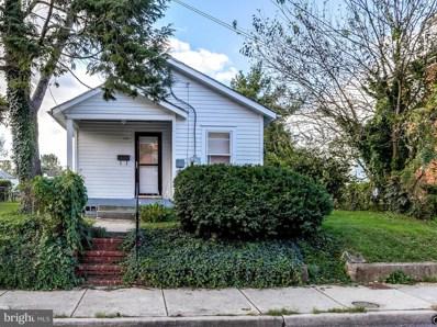 194 W All Saints Street, Frederick, MD 21701 - MLS#: 1009936078