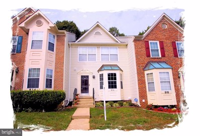 816 Faraway Court, Bowie, MD 20721 - MLS#: 1009936100