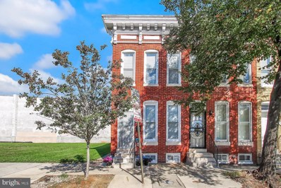 2102 Jefferson Street, Baltimore, MD 21205 - MLS#: 1009936110
