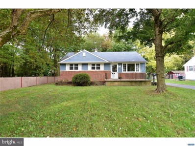 2384 2ND Avenue, Boothwyn, PA 19061 - MLS#: 1009936144
