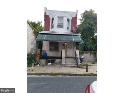 311 N Robinson Street, Philadelphia, PA 19139 - MLS#: 1009938958