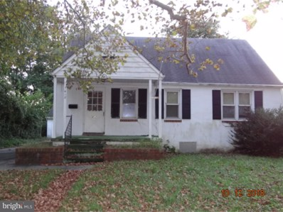 412 Manor Avenue, Carneys Point, NJ 08069 - #: 1009938996