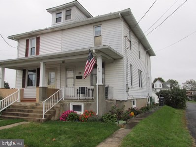 139 S 10TH Street, Quakertown, PA 18951 - MLS#: 1009938998
