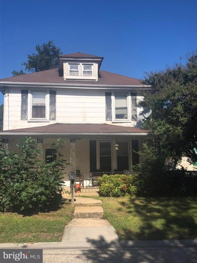 4012 Orchard Avenue, Baltimore, MD 21225 - MLS#: 1009939016