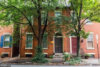 41 S Lime Street, Lancaster, PA 17602 - #: 1009939076