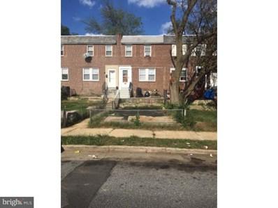 590 Raritan Street, Camden, NJ 08105 - MLS#: 1009939086