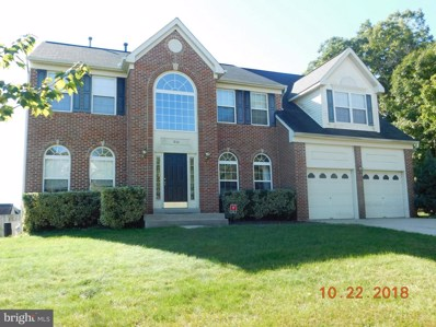 3113 Collins Street, Clinton, MD 20735 - MLS#: 1009939090