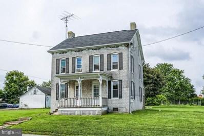 2665 Baltimore Pike, Hanover, PA 17331 - #: 1009939096