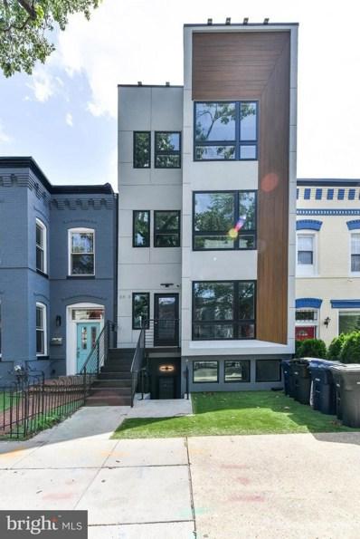 84 P Street NW, Washington, DC 20001 - MLS#: 1009939128