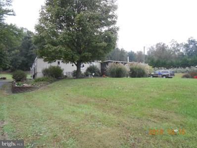 3025 Mountain Road, Mercersburg, PA 17236 - #: 1009939146