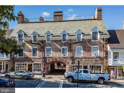 49 Palmer Sq W UNIT O, Princeton, NJ 08542 - MLS#: 1009939246