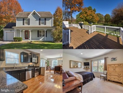 105 Copper Oaks Court, Woodsboro, MD 21798 - MLS#: 1009939316