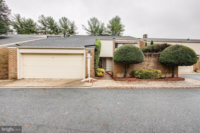 19163 Roman Way, Montgomery Village, MD 20886 - MLS#: 1009939320