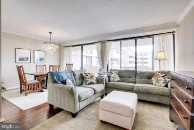 4141 Henderson Road UNIT 1004, Arlington, VA 22203 - MLS#: 1009939326