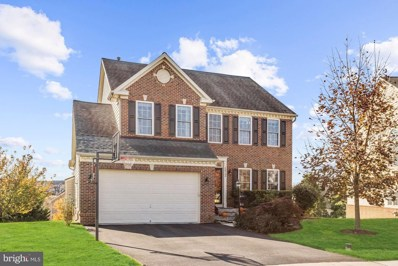 4012 Brushfield Circle, Frederick, MD 21704 - #: 1009939342