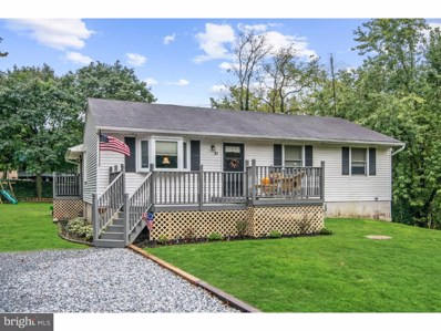 31 E Canal Street, Alloway, NJ 08079 - MLS#: 1009939348