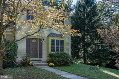 3522 Split Rail Lane, Ellicott City, MD 21042 - MLS#: 1009939364