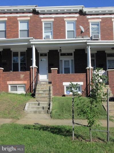 133 S Collins Avenue, Baltimore, MD 21229 - #: 1009939368