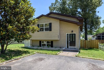 689 207TH Street, Pasadena, MD 21122 - MLS#: 1009939416