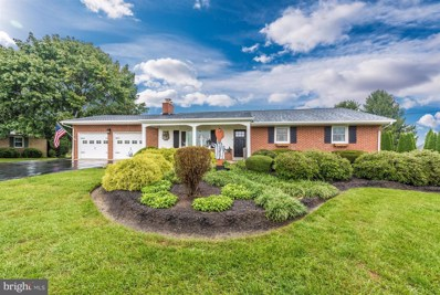 8817 Pete Wiles Road, Middletown, MD 21769 - MLS#: 1009939480