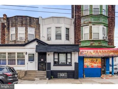 3503 Frankford Avenue, Philadelphia, PA 19134 - MLS#: 1009939578