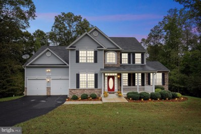 675 Stratton Place, Prince Frederick, MD 20678 - MLS#: 1009939584