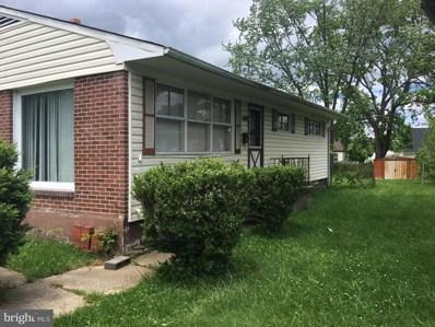 7424 Remoor Road, Baltimore, MD 21207 - MLS#: 1009939616