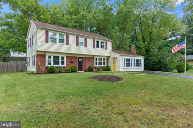 12402 Ryland Court, Bowie, MD 20715 - MLS#: 1009939630