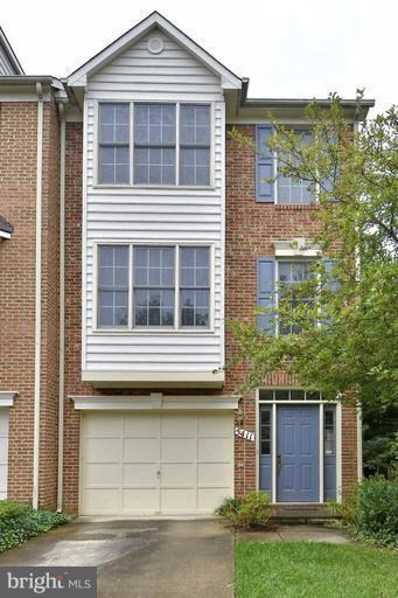 5411 Whitley Park Terrace UNIT 47, Bethesda, MD 20814 - MLS#: 1009939634