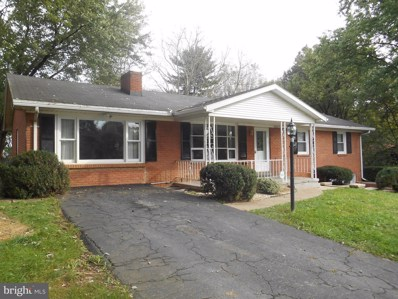 18506 Sherbrooke Drive, Hagerstown, MD 21742 - #: 1009939694