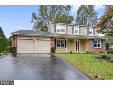 109 Sycamore Drive, Langhorne, PA 19053 - MLS#: 1009939698