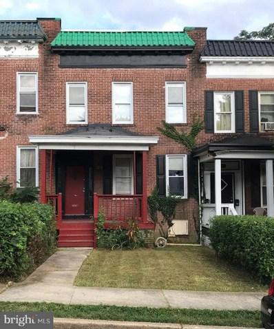 2915 Rockrose Avenue, Baltimore, MD 21215 - #: 1009939740