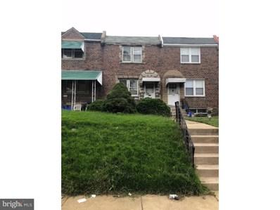 6222 Crafton Street, Philadelphia, PA 19149 - #: 1009939764