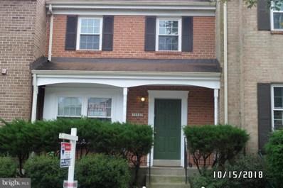 15537 Owens Glen Terrace, North Potomac, MD 20878 - MLS#: 1009939772