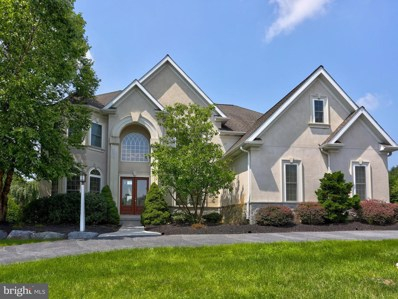 481 Wheatfield Drive, Lititz, PA 17543 - #: 1009939806