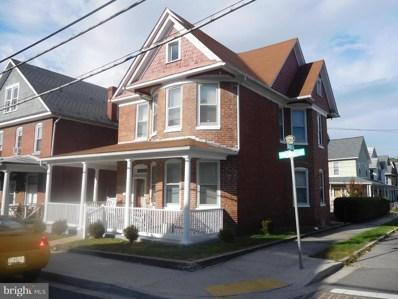 33 Virginia Avenue, Cumberland, MD 21502 - #: 1009939954