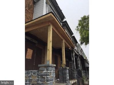1902 N Myrtlewood Street, Philadelphia, PA 19121 - #: 1009939962