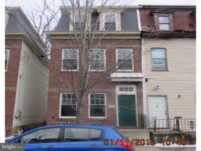 118 Spring Street, Trenton, NJ 08618 - #: 1009939966