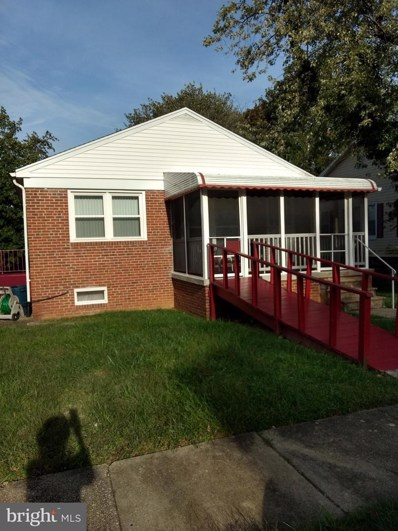 5811 Ethelbert Avenue, Baltimore, MD 21215 - #: 1009939978