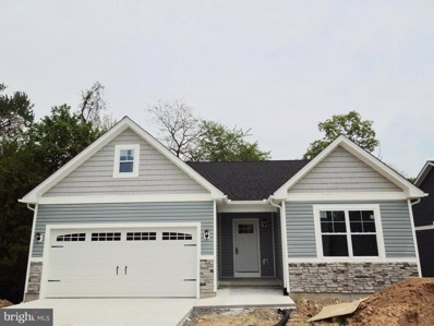9 Village Circle, Harpers Ferry, WV 25425 - #: 1009939994