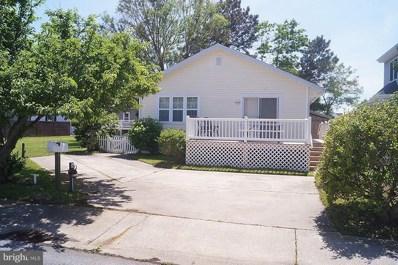 731 Hurricane Road, Ocean City, MD 21842 - MLS#: 1009939998
