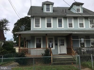 420 Ash Street, Delanco, NJ 08075 - #: 1009940018