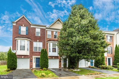2596 Carrington Way, Frederick, MD 21702 - MLS#: 1009940026