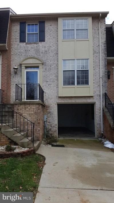 8255 Waterside Court, Frederick, MD 21701 - #: 1009940028