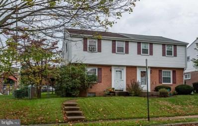 721 Emerald Drive, Lancaster, PA 17603 - MLS#: 1009940072