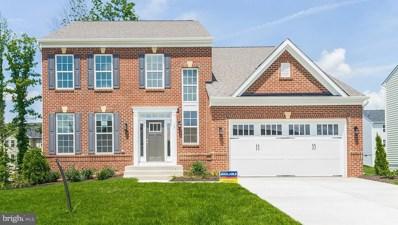 15 Hollycrest Place, Stafford, VA 22554 - MLS#: 1009940082