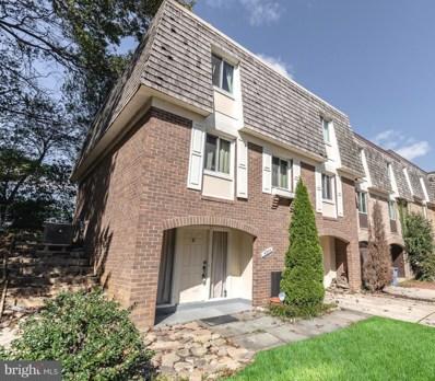10344 Watkins Mill Drive, Montgomery Village, MD 20886 - MLS#: 1009940094