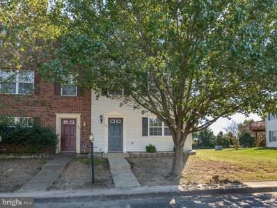 611 Clint Lane, Fredericksburg, VA 22405 - MLS#: 1009940112